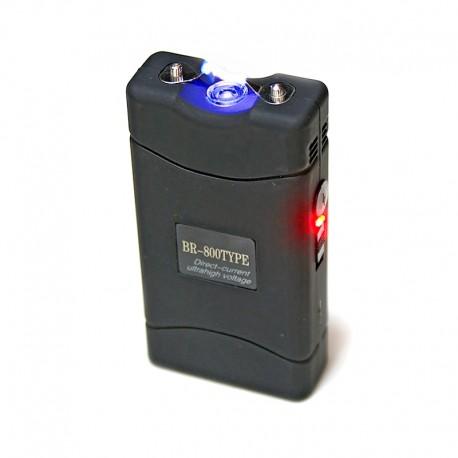 Shocker à impulsion électrique 2.500.000 Volts avec lampe - à partir de 18€