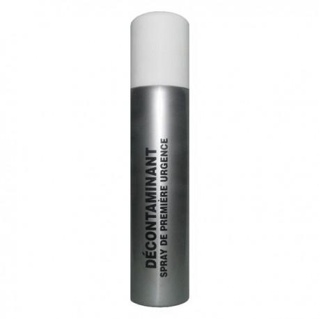 Décontaminant lacrymogène 50 ml